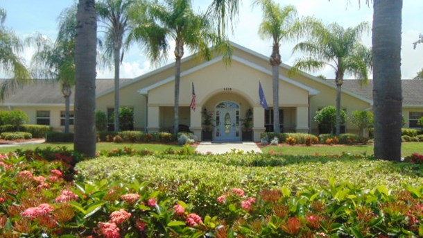 Arden Courts of Lely Palms - Arden Courts